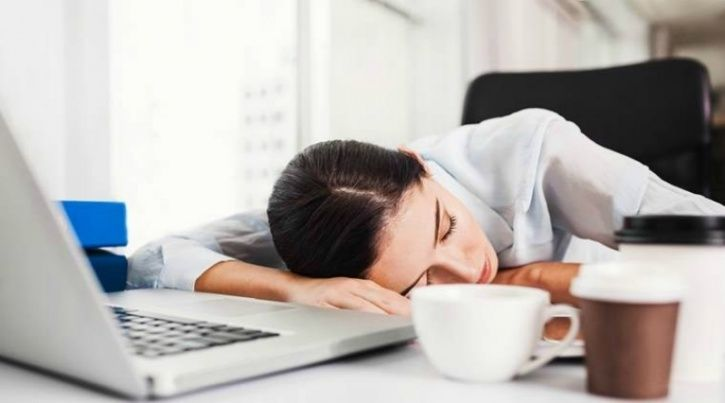 The study also revealed:  -58 per cent felt that their work suffered from lack of adequate sleep with several people falling asleep at work. -An astonishing 11 percent of Indians took leave from work because of lack of sleep. -74 per cent of the respondents mentioned that they woke anywhere between one to three times during the night -87 per cent of Indians agreed that they were aware that lack of sleep affects their health but very few visited a doctor. - Sixty-two per cent of those polled displayed high-risk obstructive sleep apnea (OSA). -OSA 3.3 per cent were likely sufferers of OSA However, only 60 percent of firms are rewarding management for encouraging the creation of a flexible workforce, according to the findings of a global survey conducted by Regus.