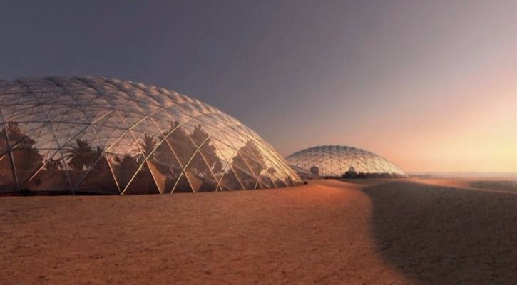 Images courtesy: Government of Dubai