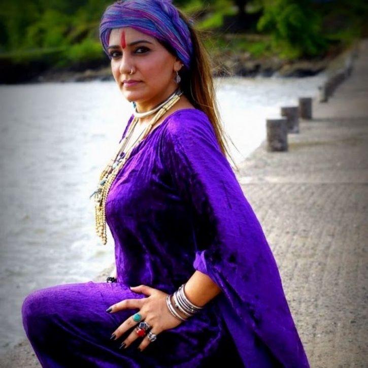 Sshivani Durga