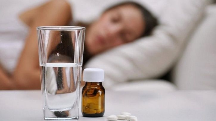 Are sleeping pills recommendable? Unfortunately, the current class of sleeping pills we have do not produce naturalistic sleep. The chemicals sedate you, but sedation is not the same as sleep and doesn't give you the restorative benefits of actual sleep.   On examining the electrical signature of sleep you get when you are on these pills, it is evident that it is not the same as a normal night of sleep.