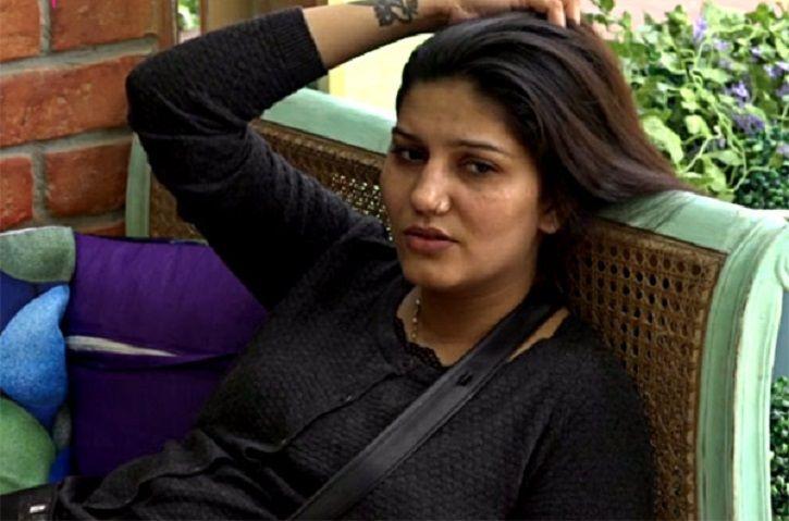 Sapna Bigg Boss 11