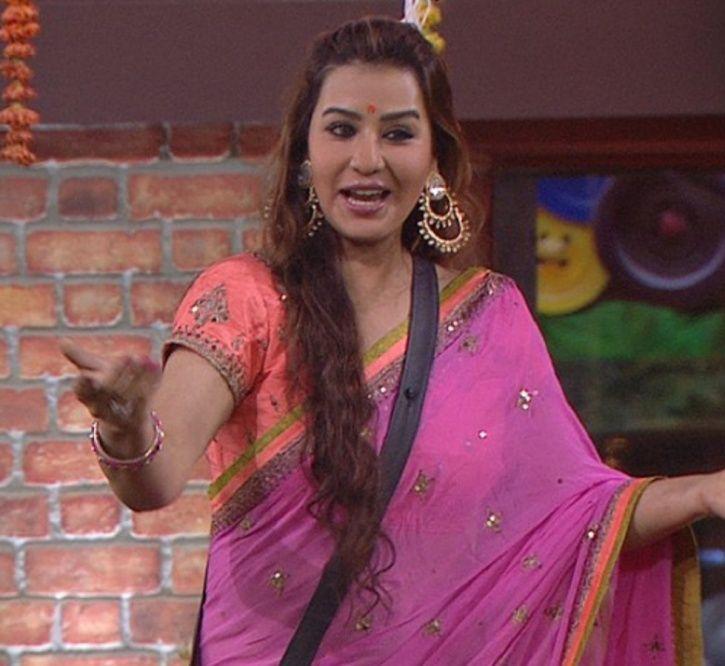 Shilpa Shinder