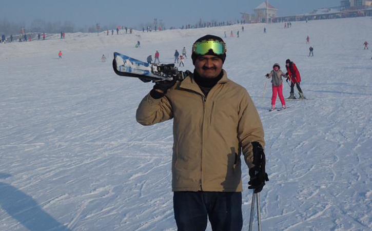 Vishal Gajjar