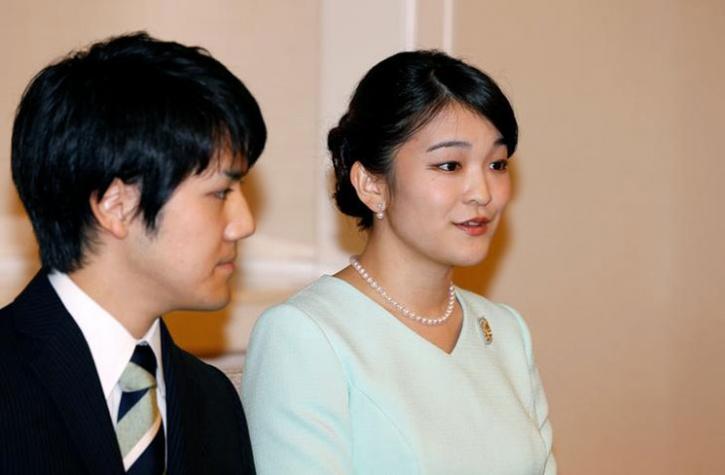 Japan Princess mako