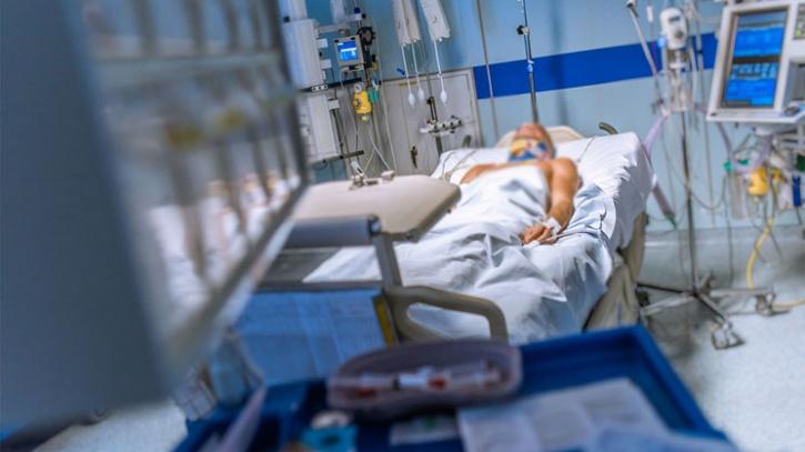 Man Dies Of H1N1