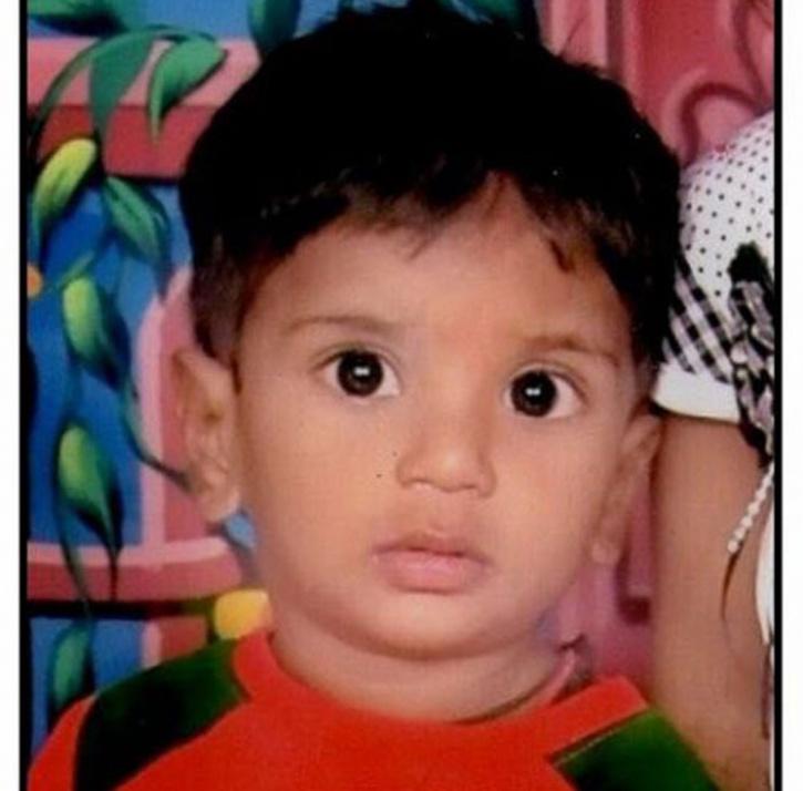 Somnath Shah dead