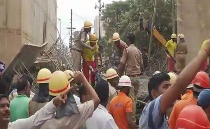 Flyover Collapses