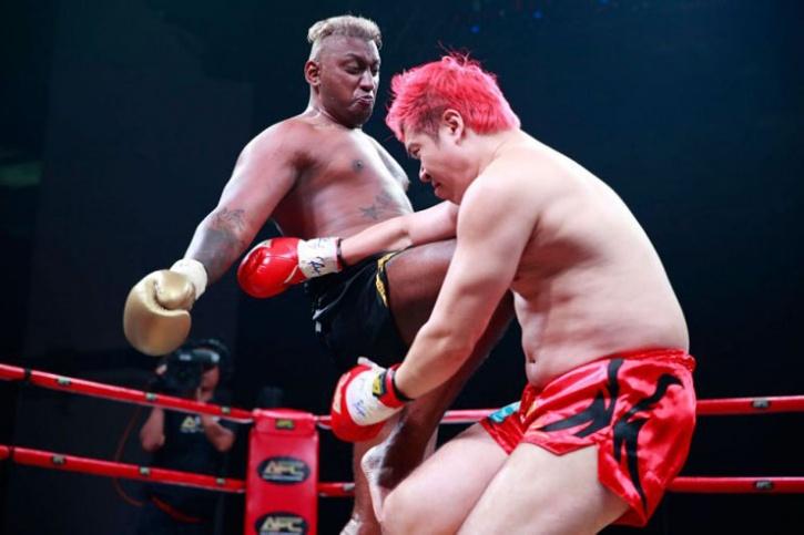 India-origin bodybuilder dies after celebrity kick-boxing bout