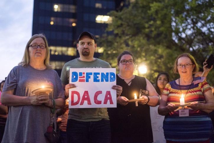 Donald Trump DACA