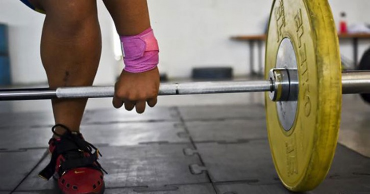 Commonwealth Weightlifting Championships