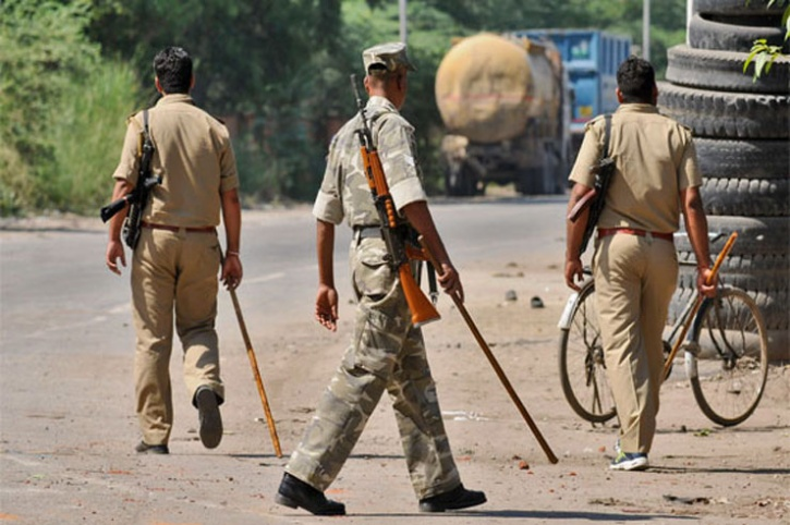 Dera head booked for boy