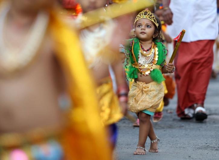 Kerala child