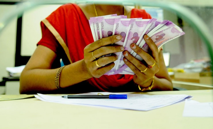 Bank duped of Rs 93 lakh by gang posing as ministry employees