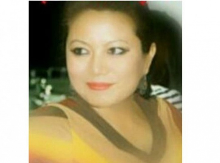 Mizoram Government lalawmpuii chawngthu