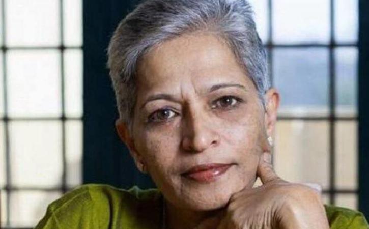 Gaur Lankesh
