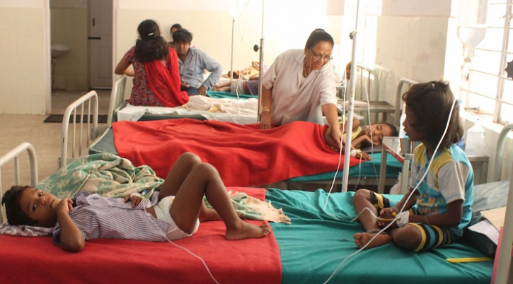 Karnataka Primary Health Centres