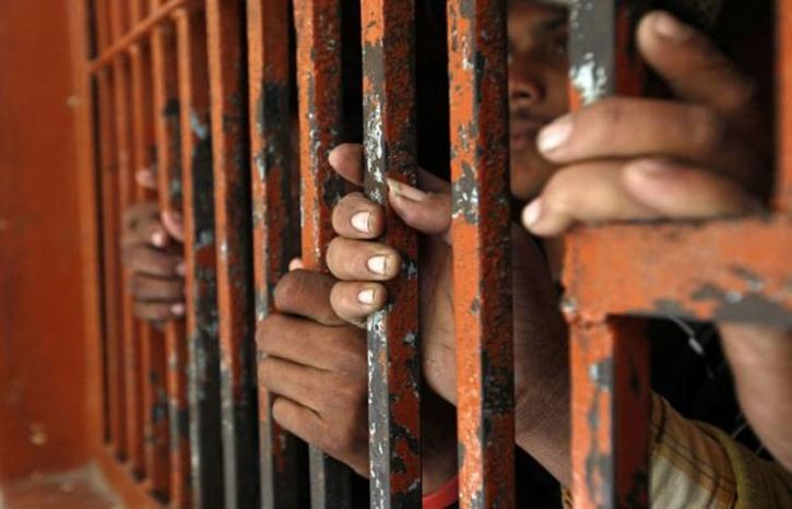 Sharjah Indian Prisoners