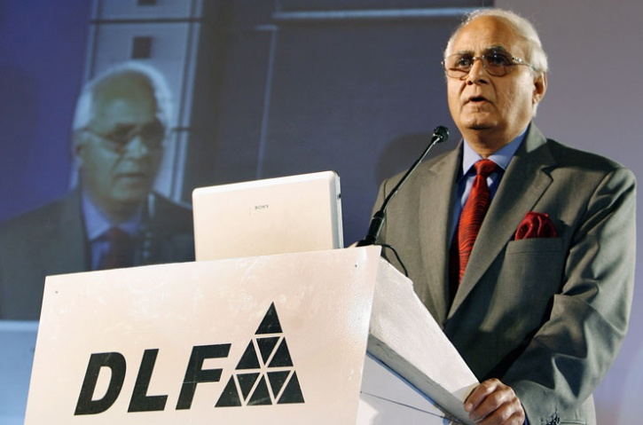 Kushal Pal Singh of DLF is the richest real estate billionaire