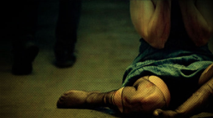 gang rape delhi