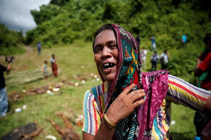 rohingya hindus