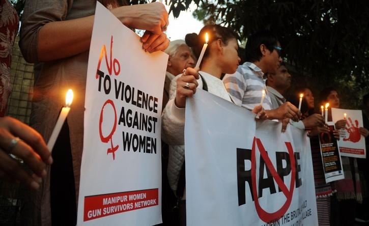 Bikaner Rape