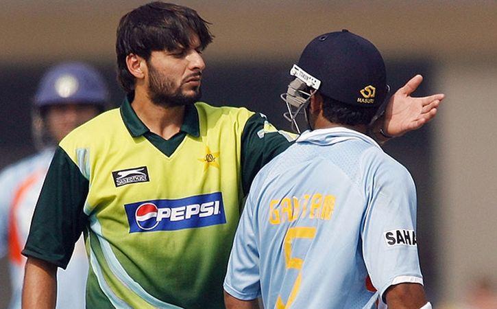 Cricket Fight