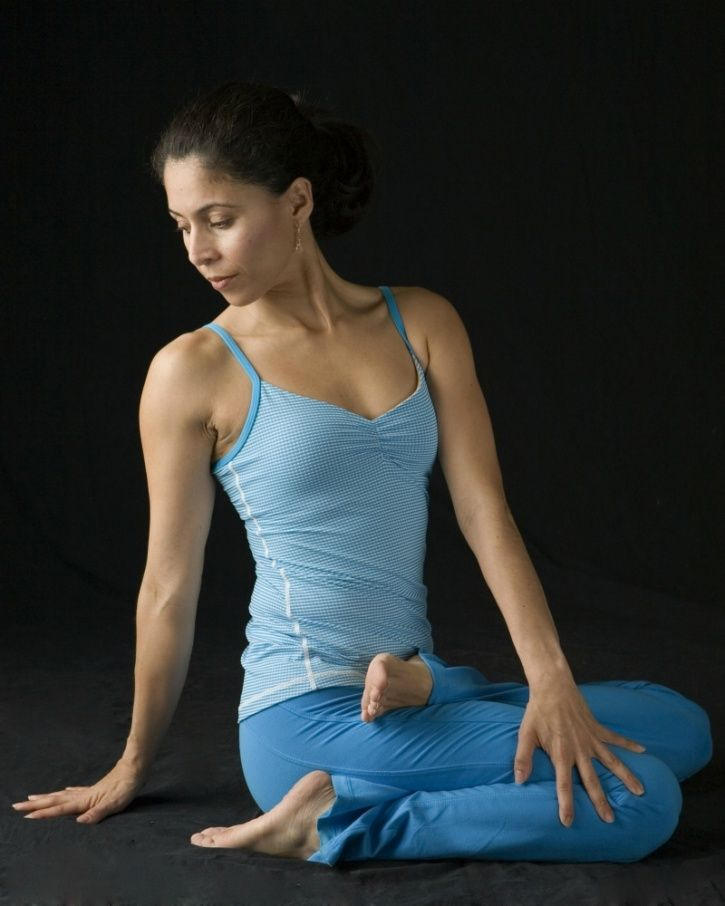 -Backaches and slip disc: Yoga poses like Bharadvajasana, Bitilasana, Marjaryasana and other such yoga poses can be detrimental to your back if performed incorrectly.