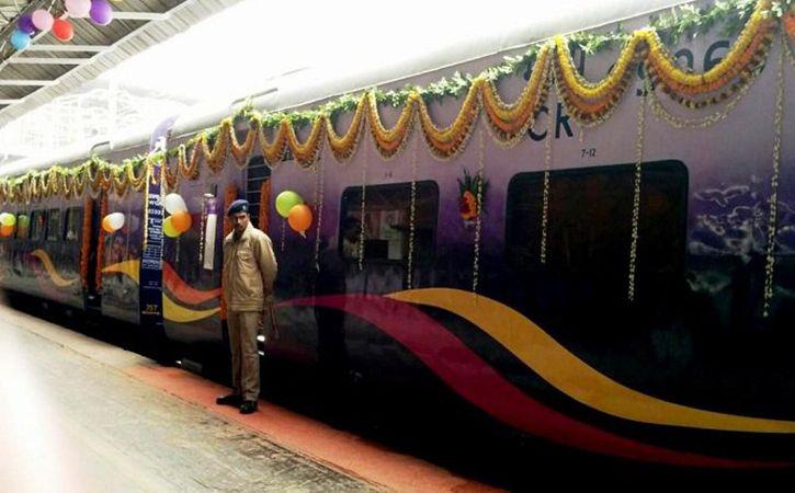 Mahamana Express