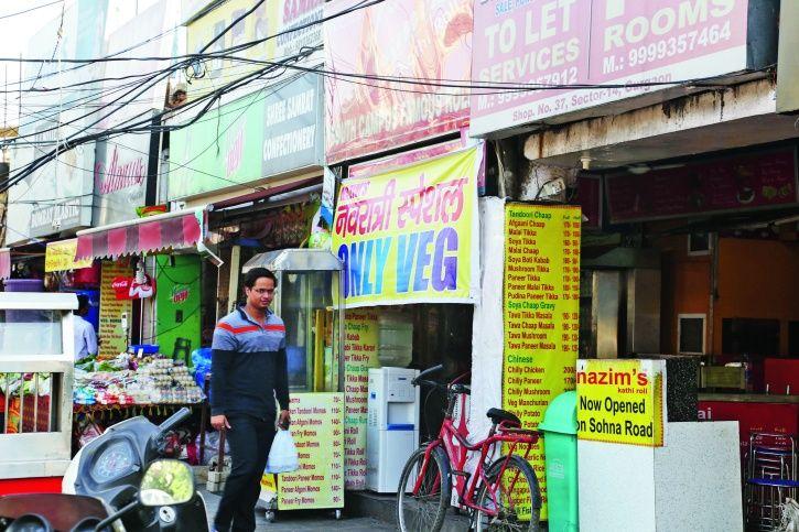 Meat Shops In Gurgaon