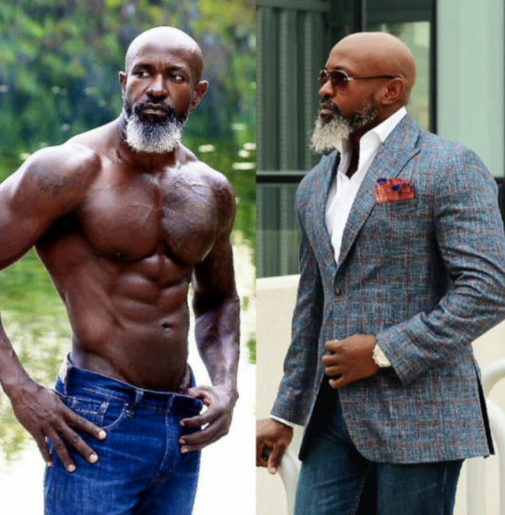 Jean Titus, who often gets tagged as #MrStealYourMom or #MrStealYourAuntie, is a businessman and a fitness enthusiast. He's literally taken social media by storm with his ripped physique under the nickname 'Titus Unlimited'.  What has made him younger is mental make-up and how he perceives life as you age.