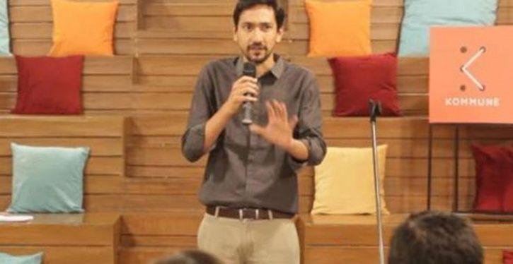 Hussain Haidry