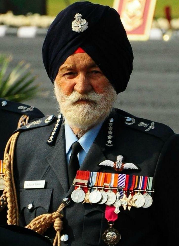 Marshal IAF
