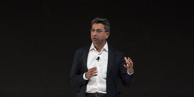 Rajan Anandan, Google VP