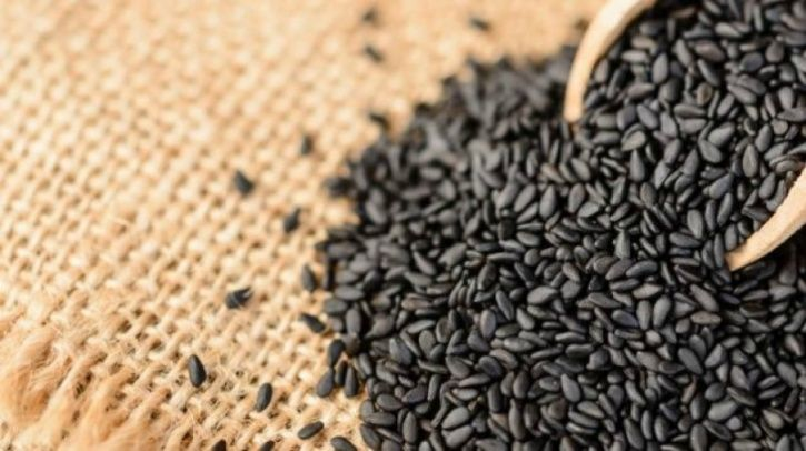 Here's a list of foods that are loaded with these two amino acids that you're ought to consume if you're starting off with a diet:   sesame seeds