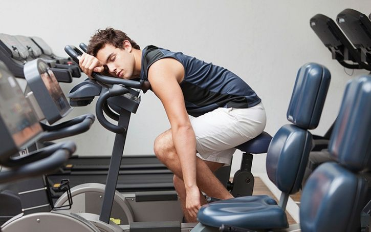 Get your sweat on  Moderate to vigorous exercise done at anytime of the day can also help you get better sleep. It's best to avoid working out at least 3 hours before your sleep to avoid any hyperactivity of the nervous system to keep you awake.