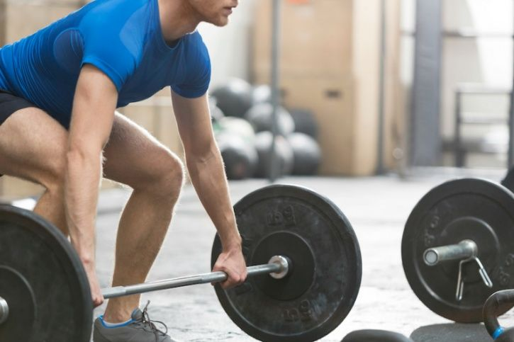 """""""It's time to increase the weight you're lifting; the heavier the stronger you get"""" While this statement may hold true in the long run, your body needs at least 6 to 8 weeks if not more to technically get strong enough to increase the amount you load it with. Any sooner and you're definitely upping your chances of injury."""