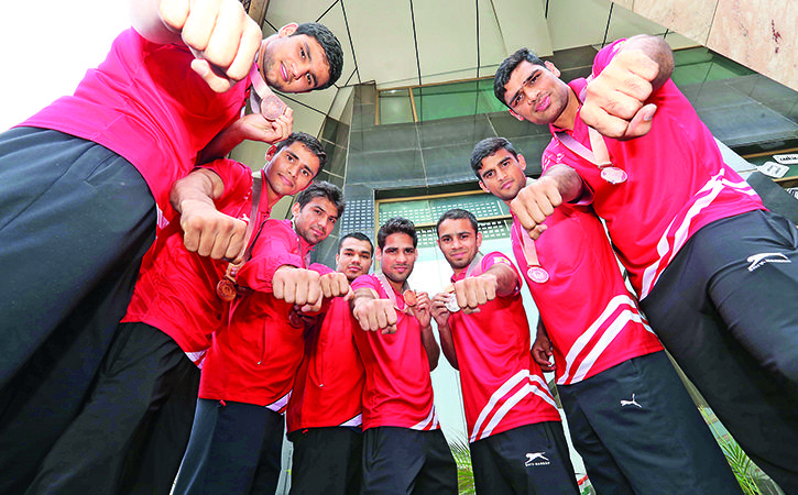 018 Commonwealth Games Medallists From Haryana Will Boycott Function By State Government