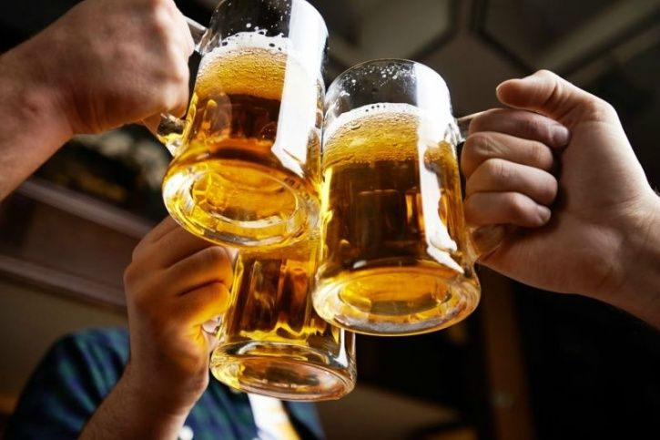 Is Beer is Good for Health? 11 Health Benefits of Drinking Beer