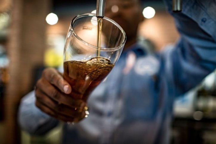 Beer can improve longevity