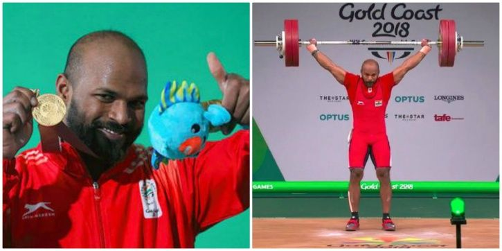 2018 Commonwealth Games has seen India off to a good start
