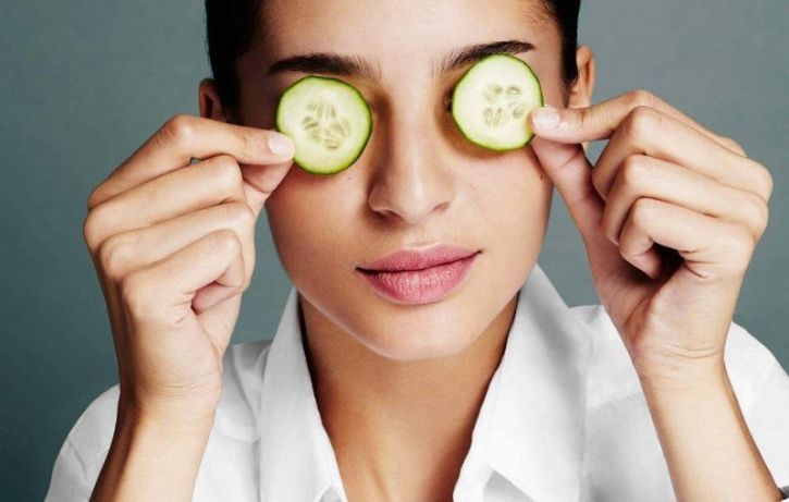 5 Amazing Health Benefits Of Cucumber That Make It Mainstay For The Summers