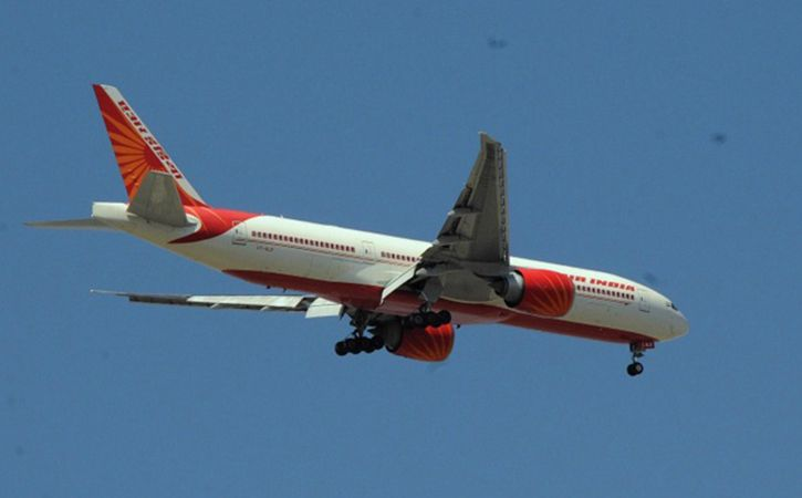 Air India Instructor Threatens Trainee Pilots With Axe