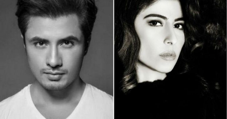 Ali Zafar To Drag Meesha Shafi To Court After Rubbishing Her Allegations Of Sexual Harassment!