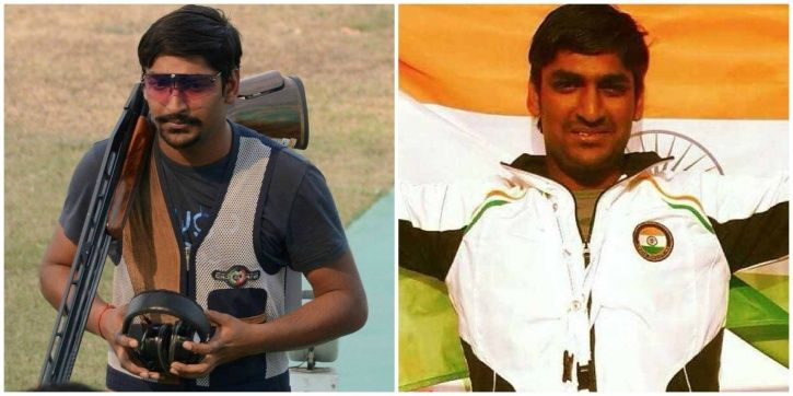 Ankur Mittal wins bronze in double trap event
