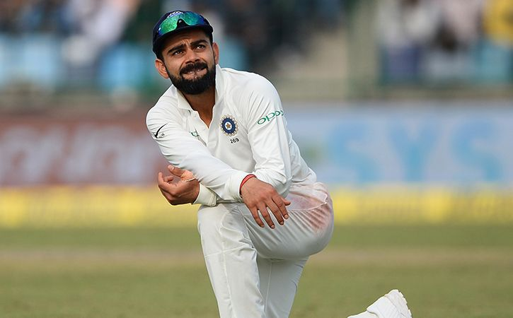 BCCI Wants Virat Kohli To Prioritise Afghanistan Test Ahead Of County
