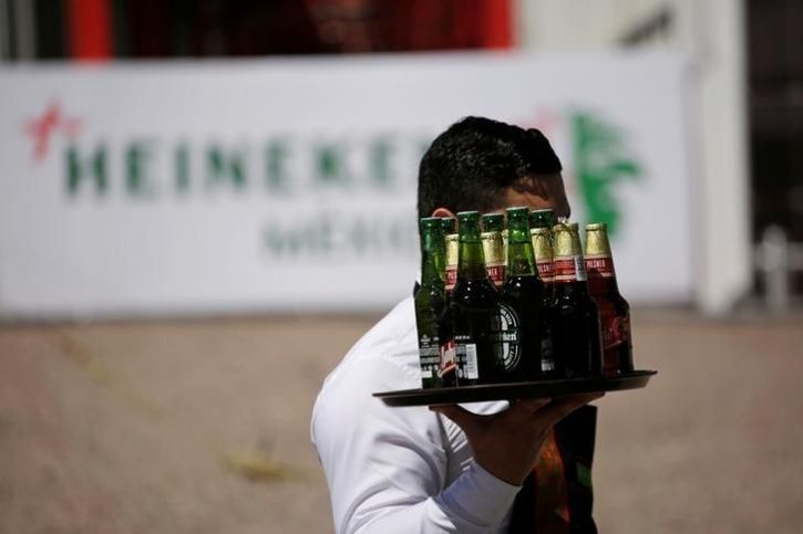 Beer Crisis In Gurgaon As Supply Line Runs Dry