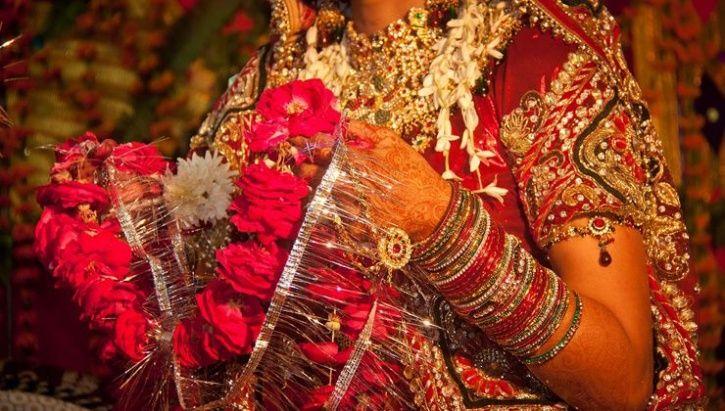 Bijnor Youth Crashes Wedding On Bike