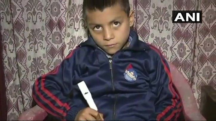 boy invents counting pen