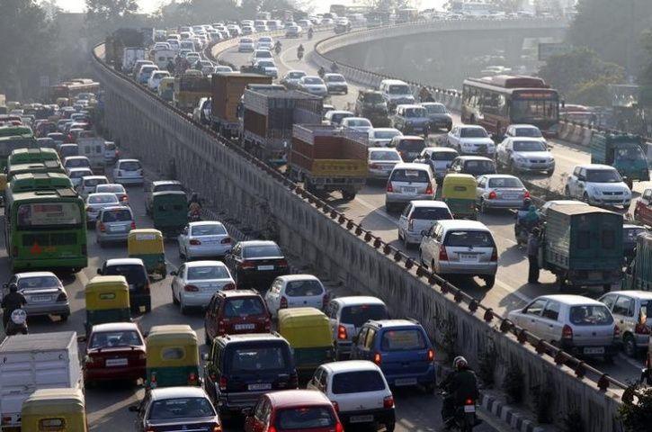 car sale growth