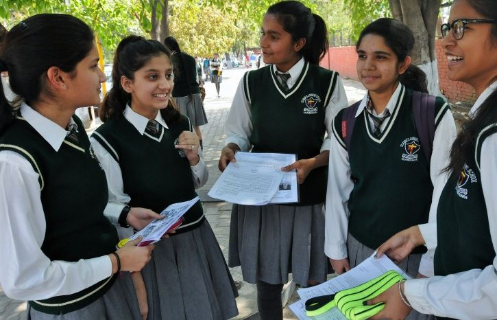 CBSE Decides Not To Conduct Retest For Class X Maths
